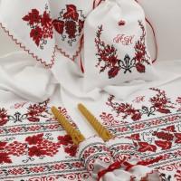 Венчальные рушники Наборы для венчания